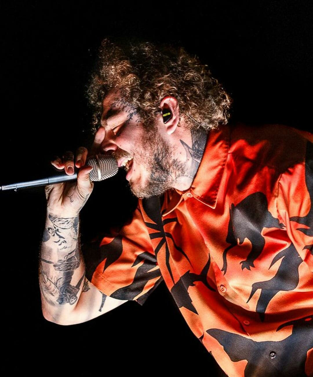 Pin by Annie January Nichter on Post Malone Post malone
