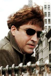 Alfred Molina as Dr. Otto Octavius / Doctor Octopus ...