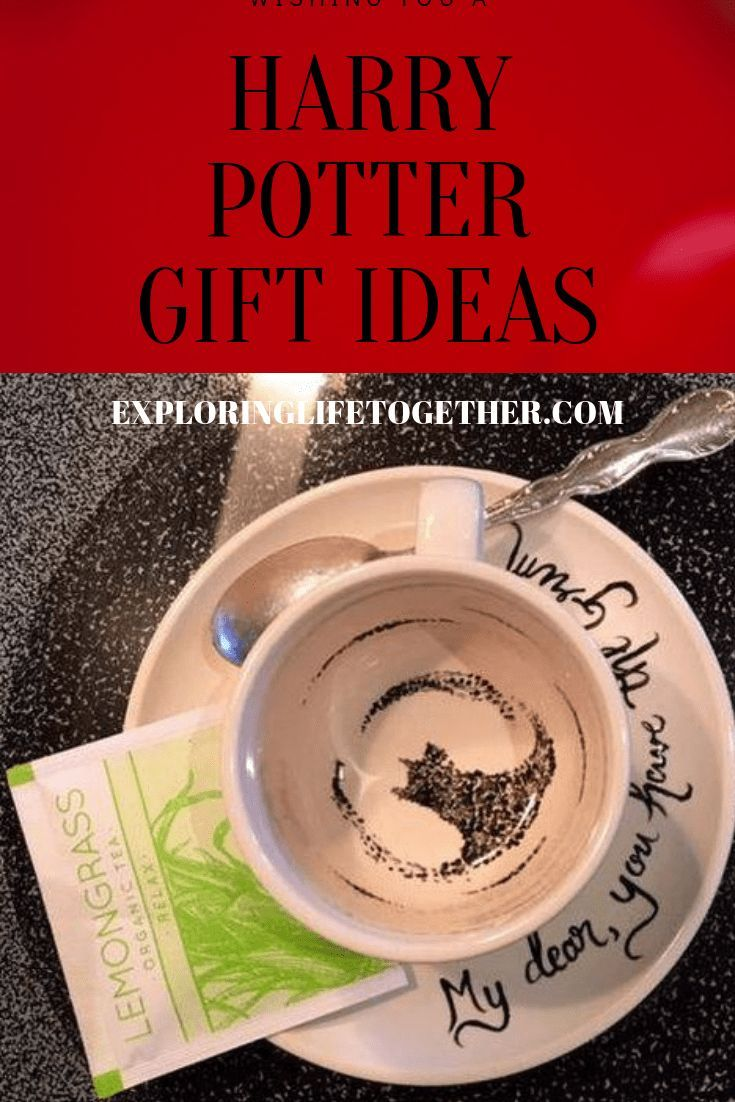 Gifts for harry potter fans harry potter gifts