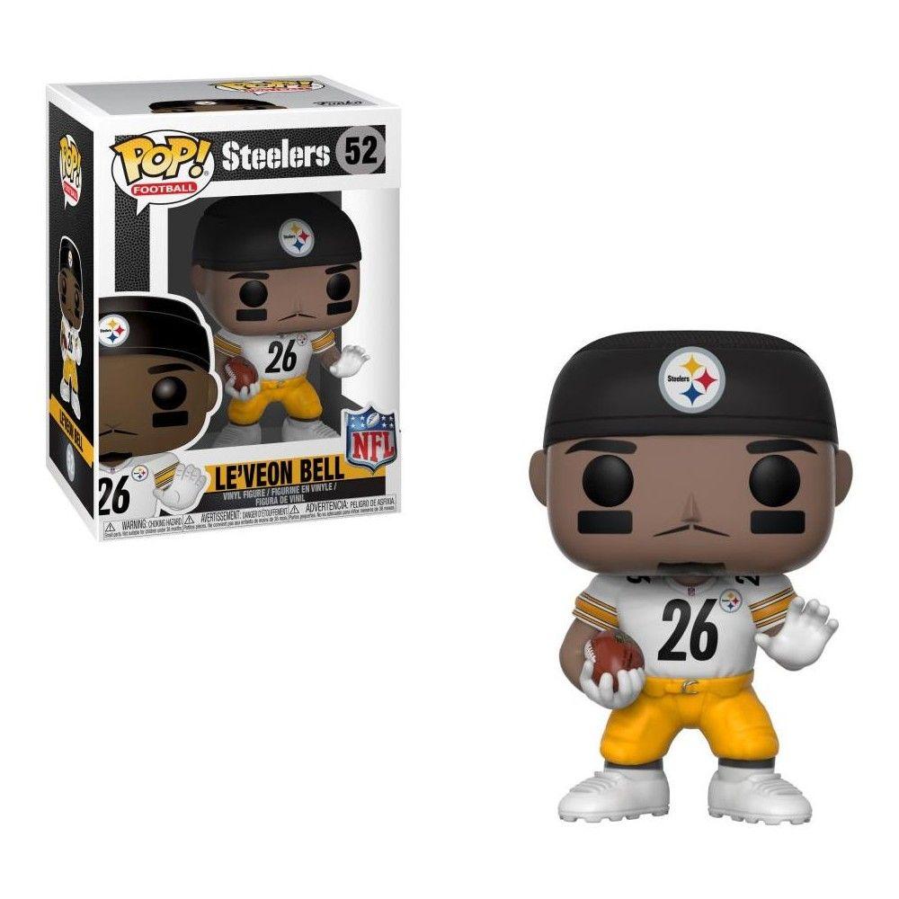 NFL Pittsburgh Steelers Funko POP! Sports Le'Veon Bell