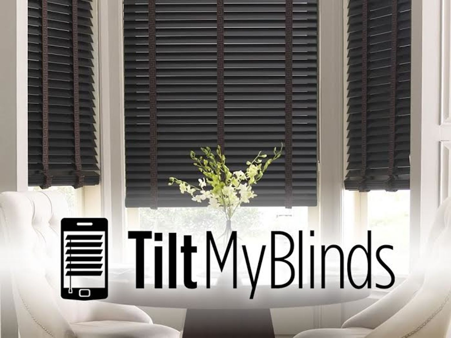 Automate Your Existing Blinds With Solar Power Control Them With