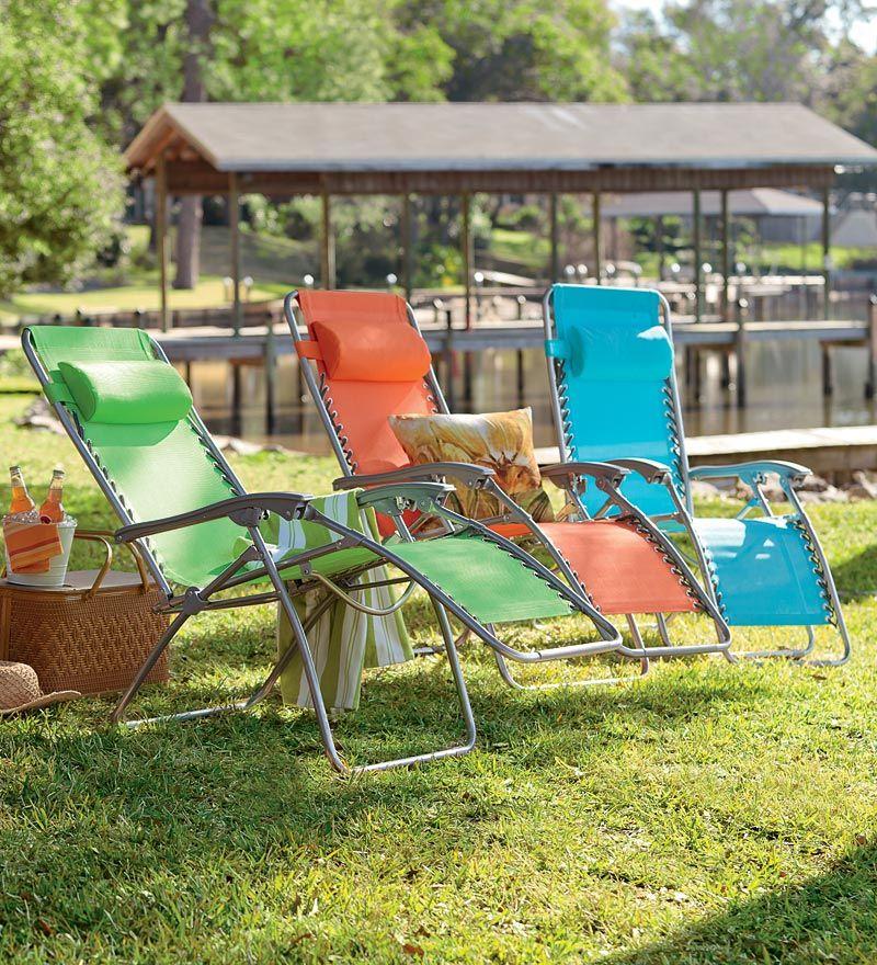 zero gravity beach chair Outdoor seating, Outdoor