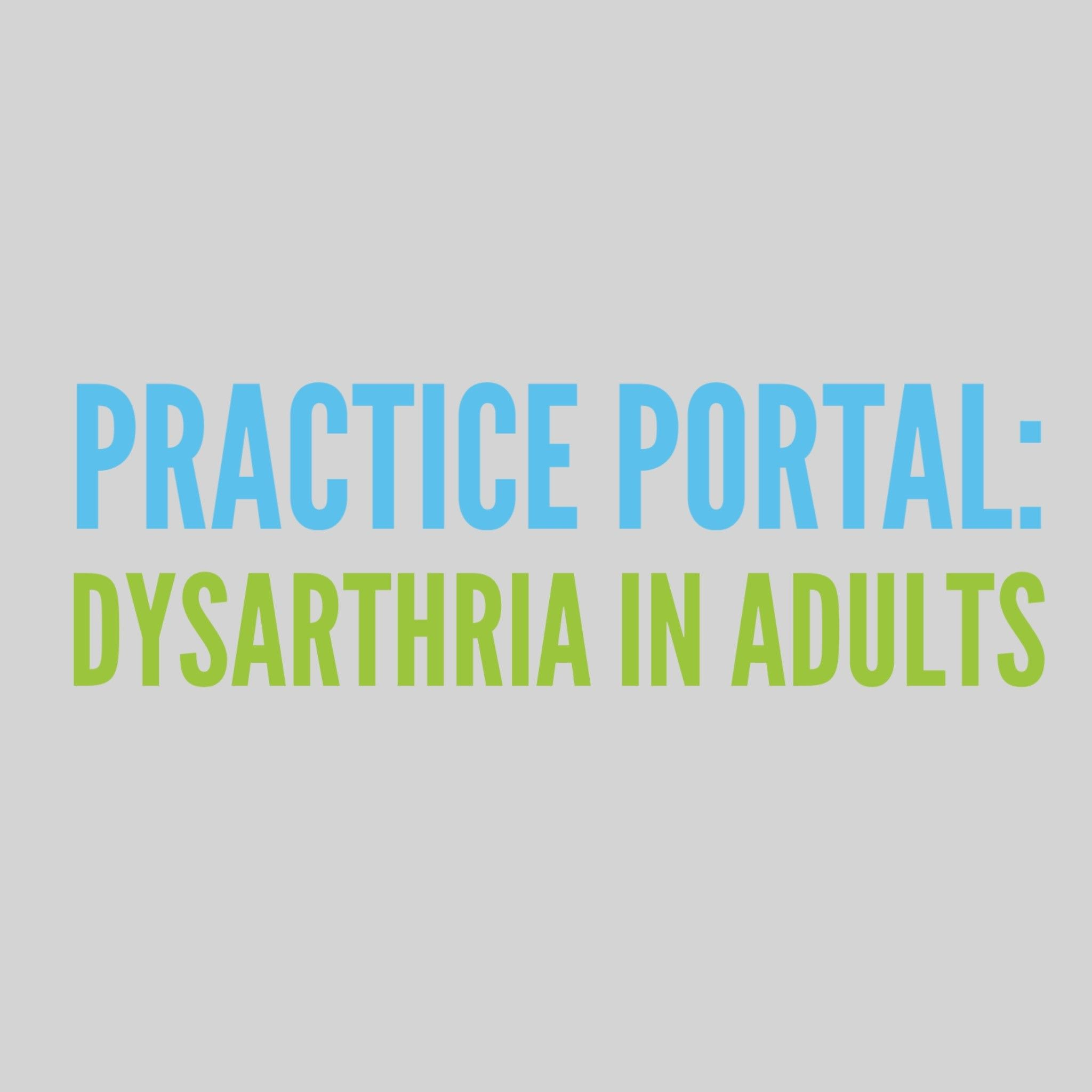 Dysphagia In Adults Curated And Peer Reviewed Content On