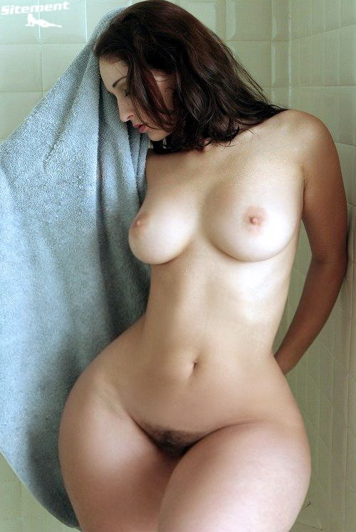 girl with hips Nude nice