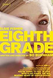 Watch Eighth Grade (2018) Online Free 123Movies