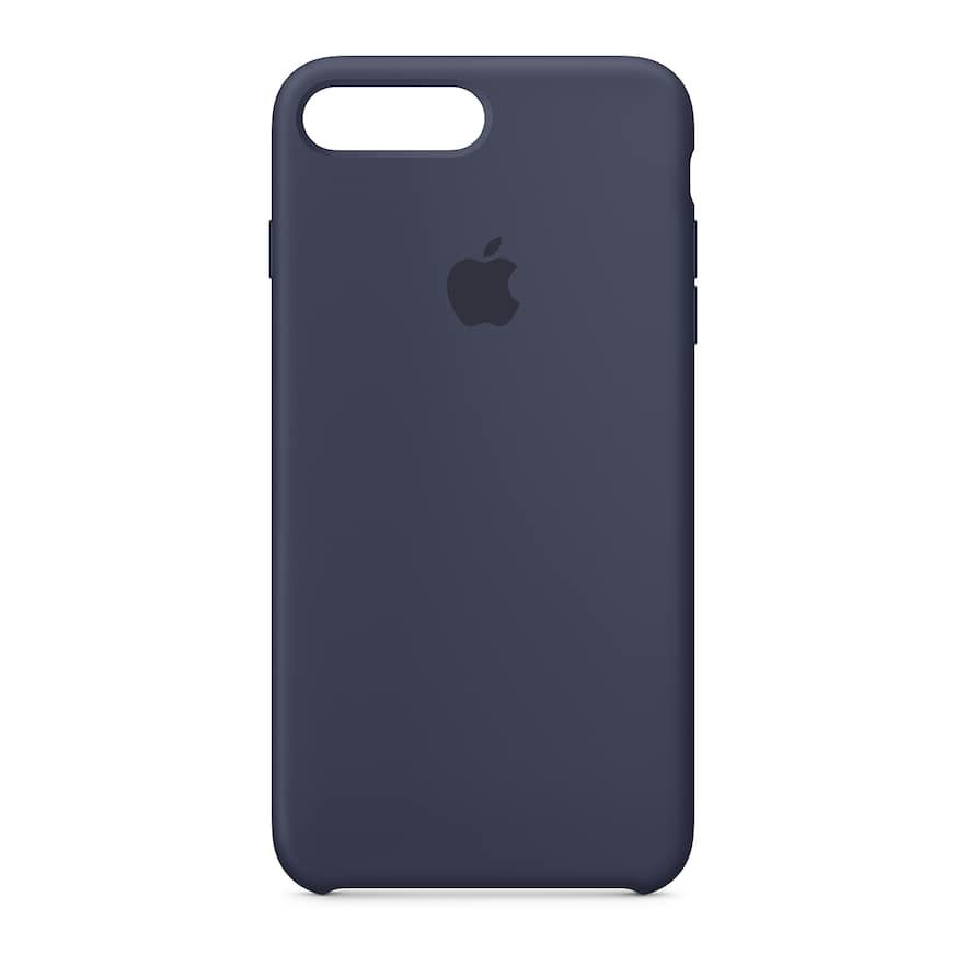 iphone 7 phone cases blue silicone