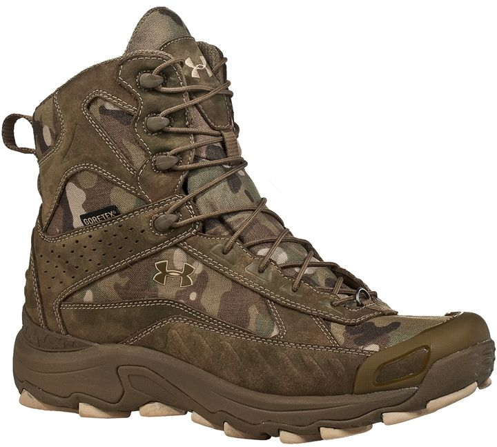 under armour army combat boots