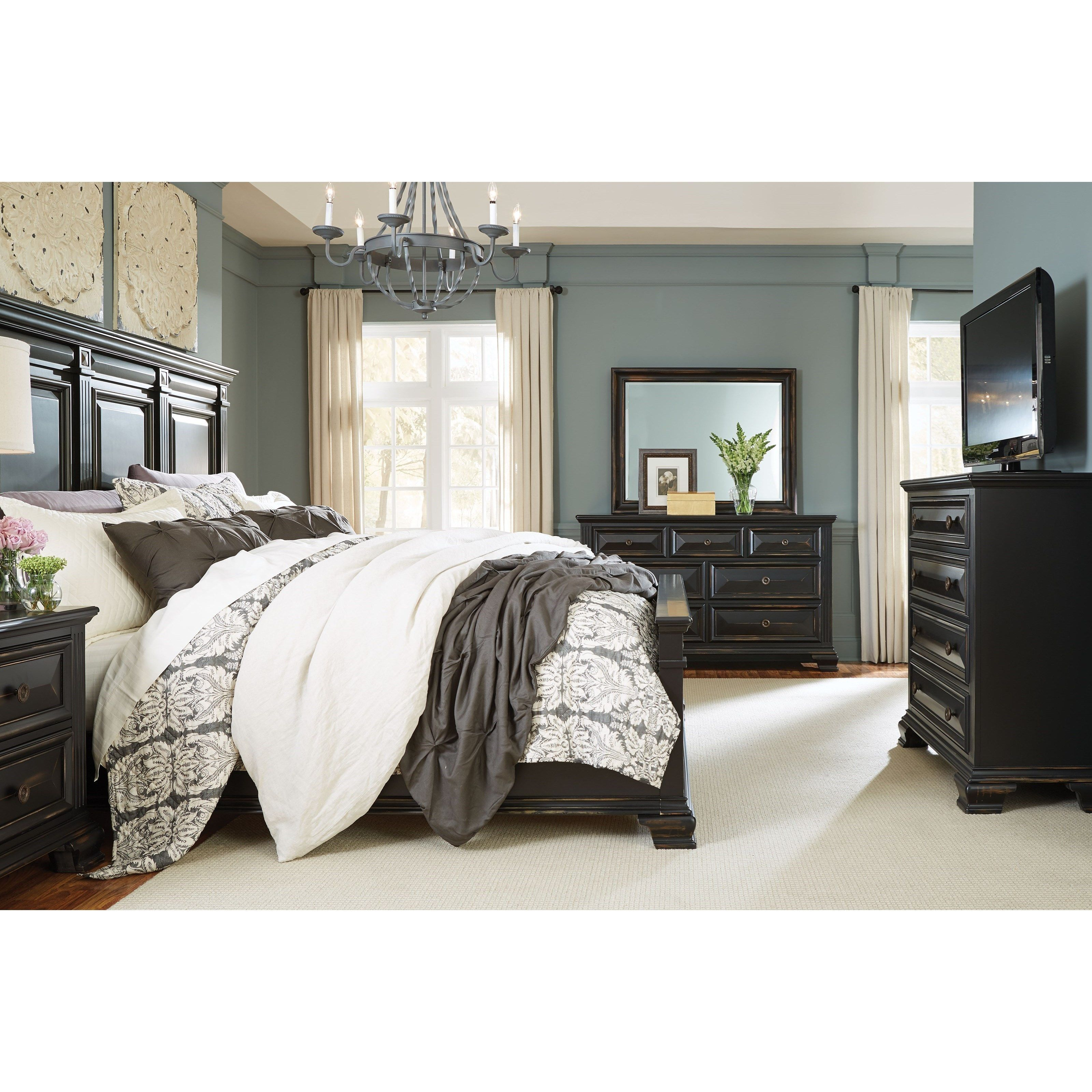 Passages King Bedroom Group By Standard Furniture At Wayside Furniture Furniture Bedroom Set Standard Furniture