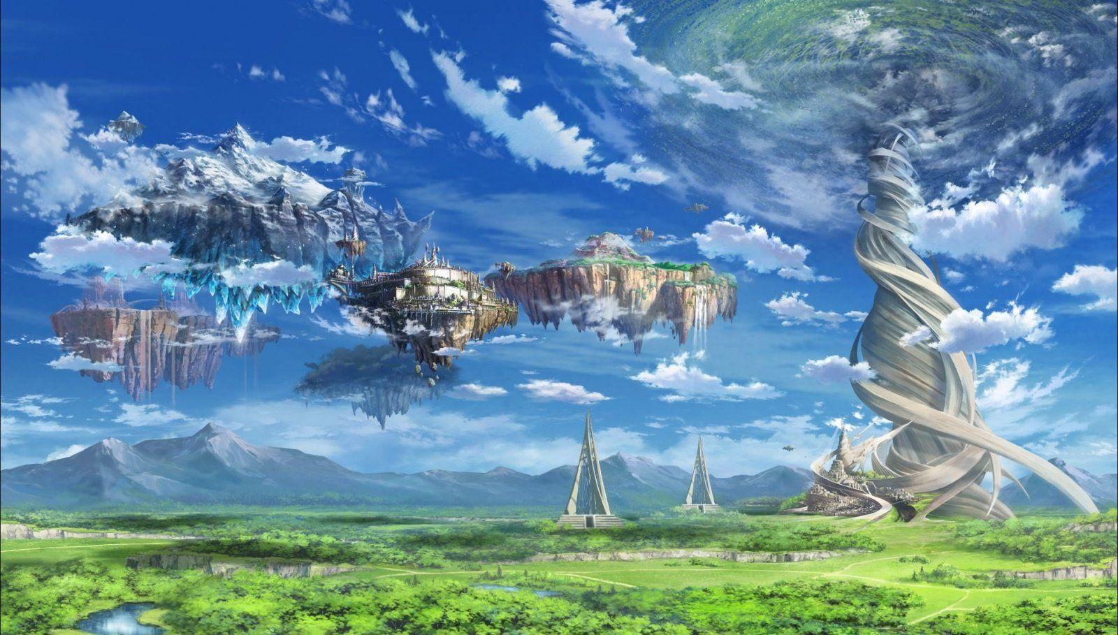 Anime Sword Art Online Wallpaper Color Pinterest