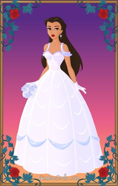 Wedding dress 4 azaleas dress up dolls heroine fan art wedding dress 4 azaleas dress up dolls heroine fan art creator junglespirit Image collections