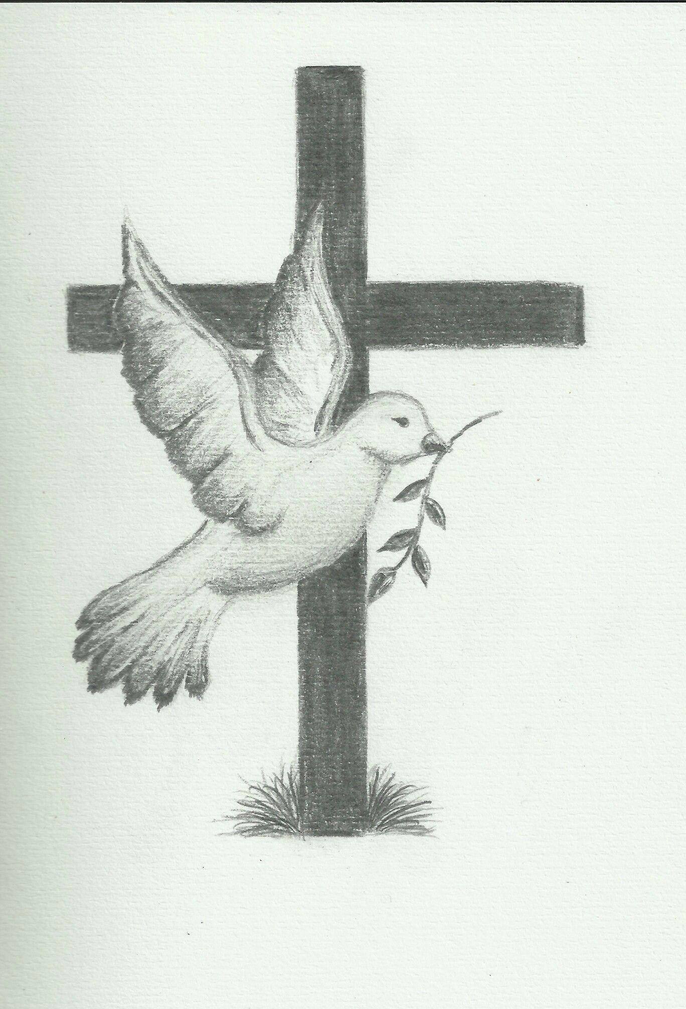 картинка голубь на кресте отзывах умудренные