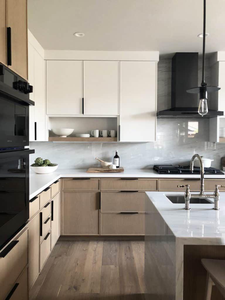 Design School Lauren Nelson Kitchen Remodel Layout Modern