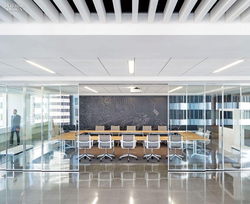 2014 BOY Winner Midsize Corporate Office Escritórios
