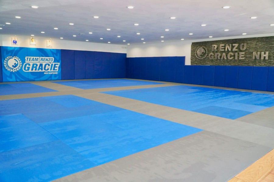 Renzo Gracie Nh Ubicaciones Vea Nuestras Academias Windham Nh Y Exeter Nh Martial Arts Gym Martial Arts Equipment Gym Interior
