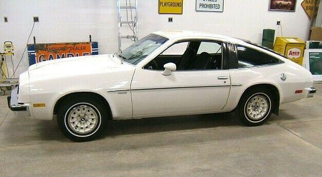 Only 37k Miles 1980 Chevrolet Monza 2 2 In 2020 Chevrolet Monza Chevrolet Monza