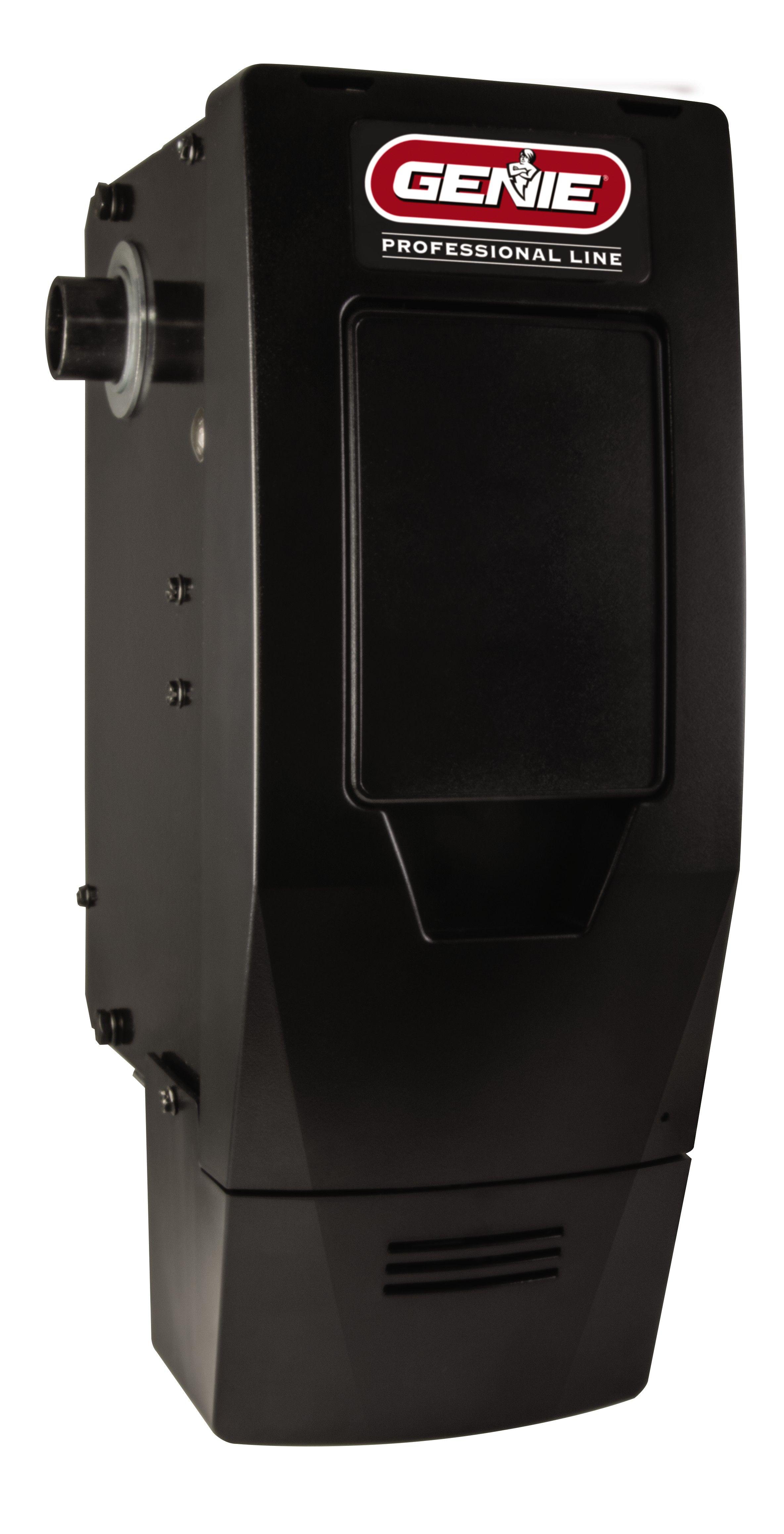 GENIE 1035V 12 HP DC Motor ChainDrive Garage Door