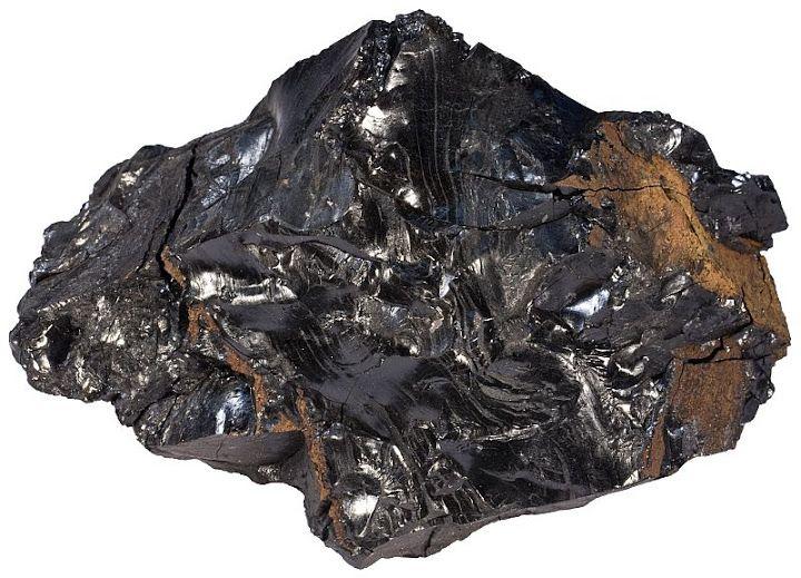 Anthracite Coal Metamorphic Rock Anthracite Coal