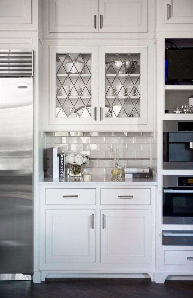 Interior Design Ideas White Kitchen Cabinet Doors Glass Cabinet Doors Leaded Glass Cabinets