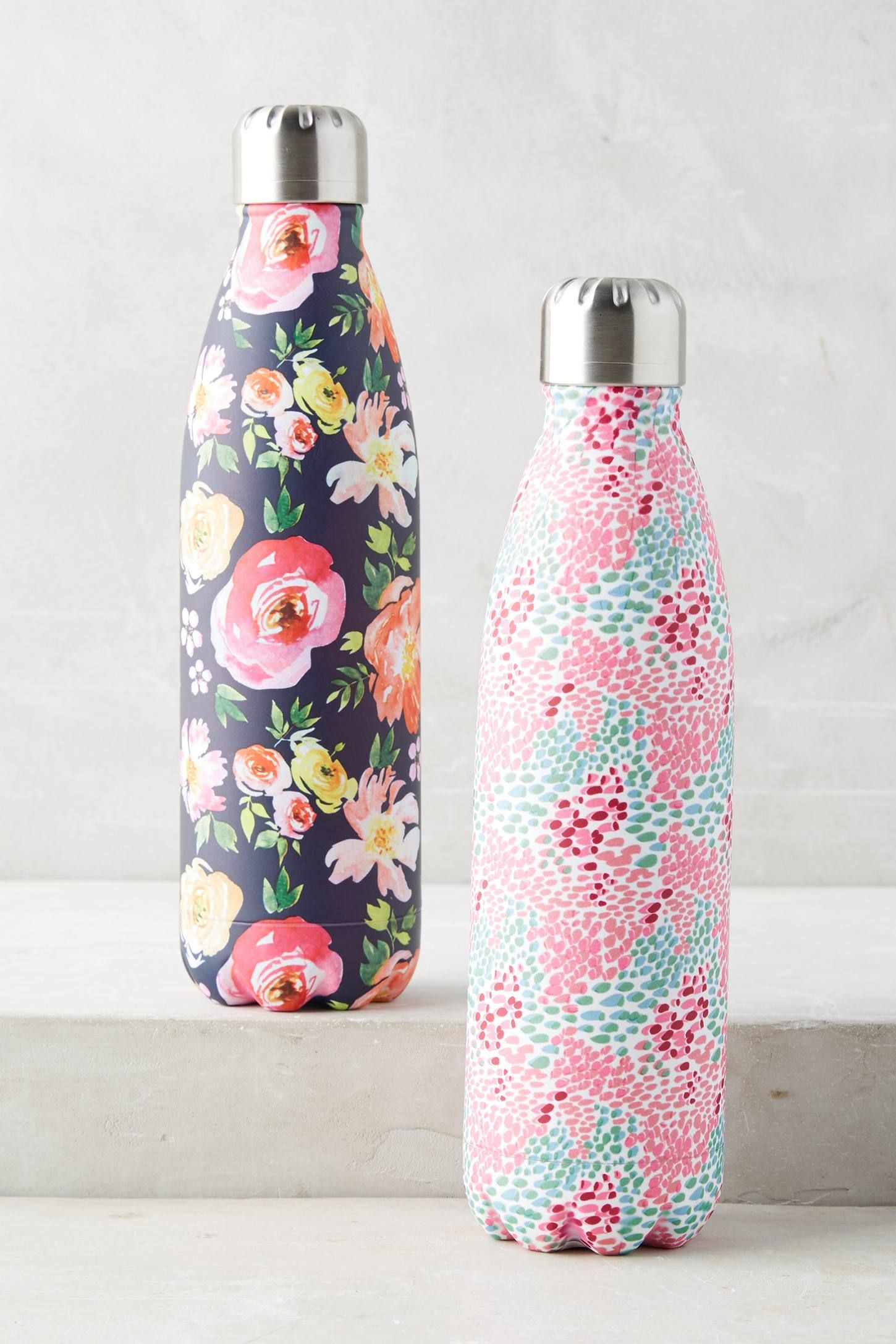 Perennial Water Bottle Christmas Gift Guide 2016 Swell