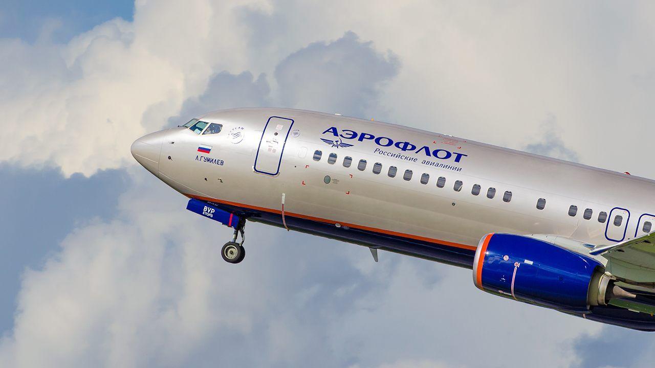 Russian Aeroflot Flight Diverted After Suspected Hijacking Demand