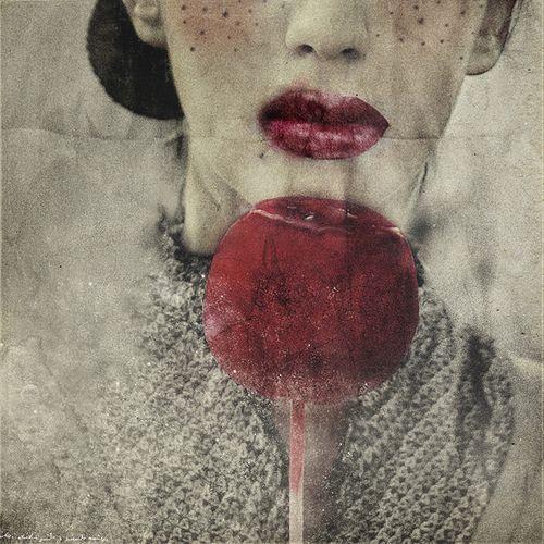artisticmoods:  Rimel Neffati