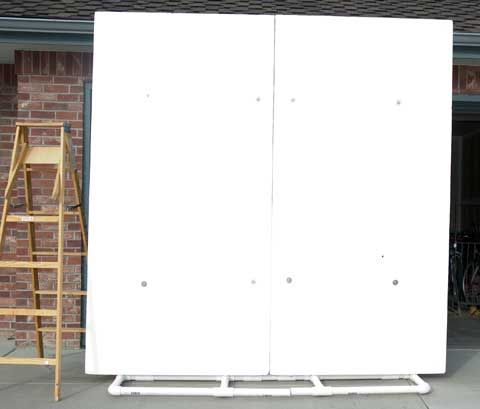 Image result for light weight movable theatrical wall sets