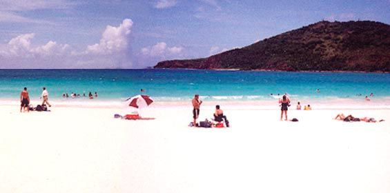 Visit Culebra Puerto Rico In The News Best Kept Secret Flamenco Beach