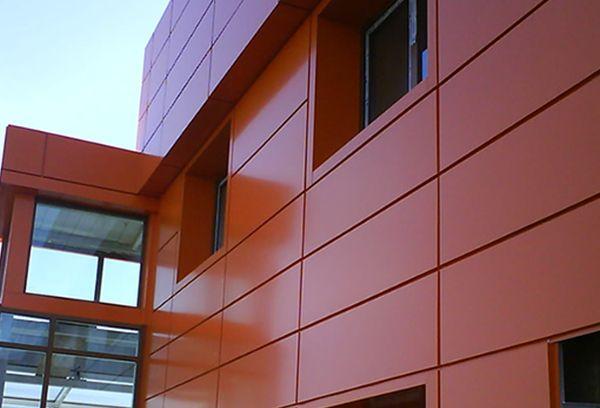 Copper Or Brushed Aluminium Composite Panel Manufacturer Amp Supplier Alucobond Brushed Aluminum Copper