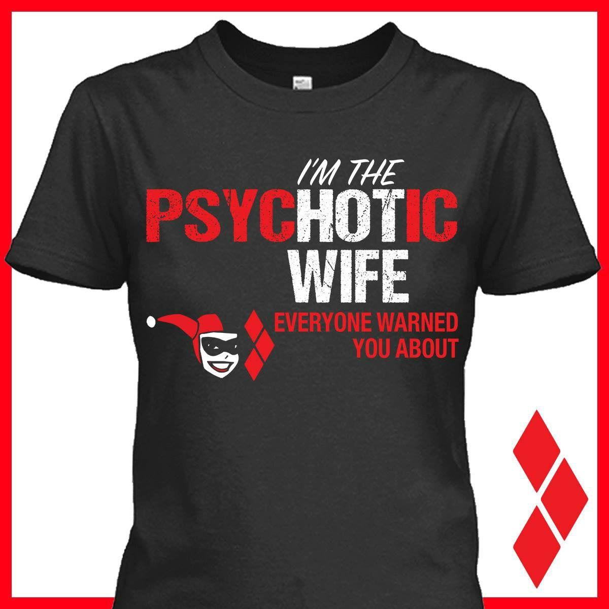 fe1b93d5f2bb Harley Quinn shirt