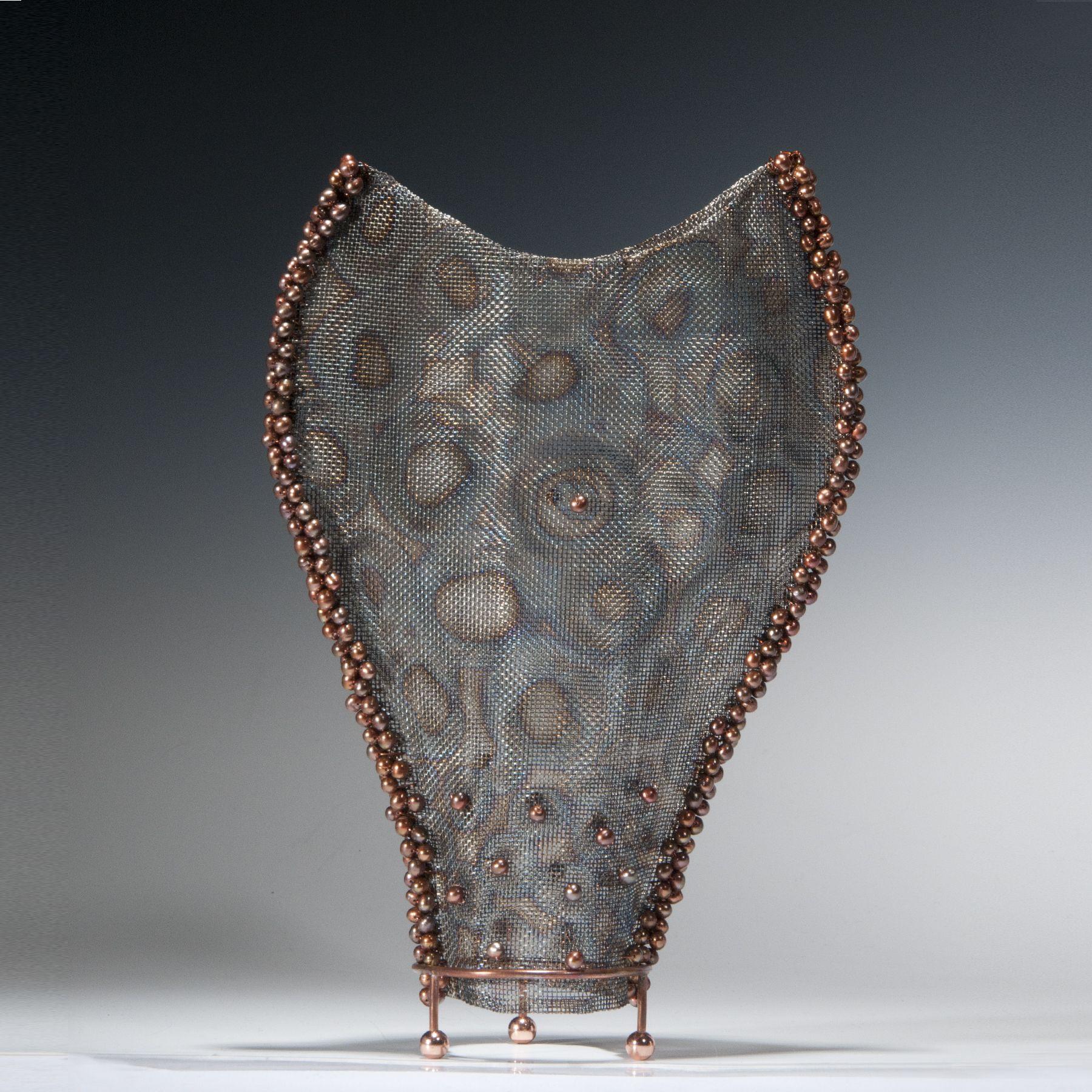 Anne Lindsay, Sculpture. \