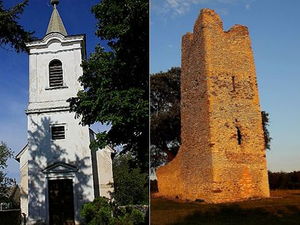 Tíz csodálatos templom Veszprém megyében http://www.nlcafe.hu/utazas/20130917/tiz-csodalatos-templom-veszprem-megyeben/