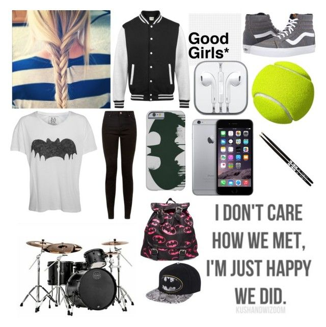 """Me-Unique Vibrations"" by froyolover002 ❤ liked on Polyvore featuring Zoe Karssen, Vans, CO and Wet Seal"