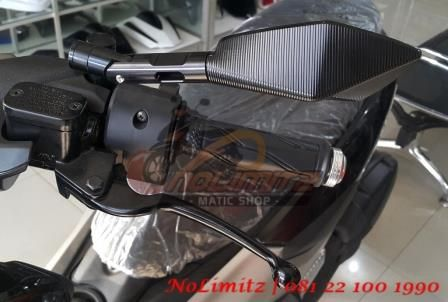 Variasi Motor Matic Bandung referensi
