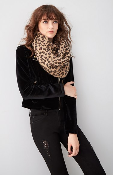 Shop Nordy Picks Half Yearly Scarves Under $50 - Shop Nordy