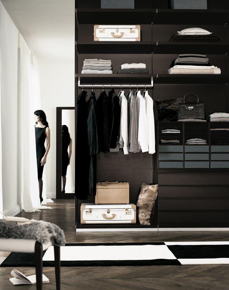 Poliform Ubik   Contemporary Wardrobe Design