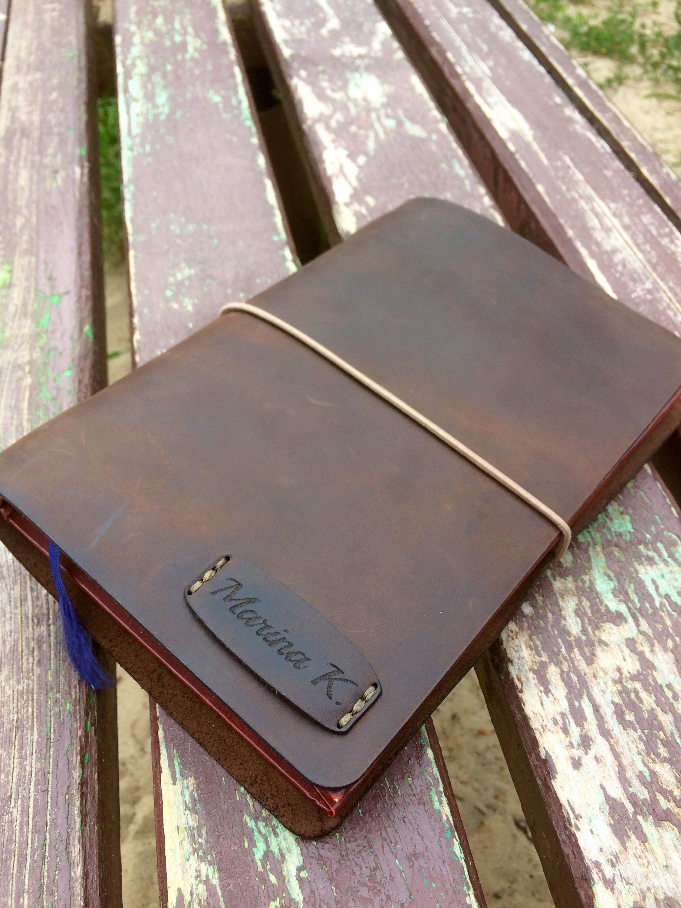 Medium Crop Of Leather Book Covers