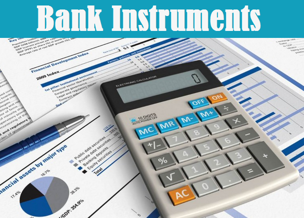 Advantages of Using Bank Instruments as Guarantee | Bank instrument,  Instruments, Advantage
