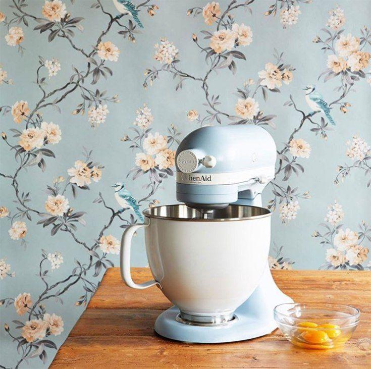 Deal alert kitchenaids limitededition stand mixer is