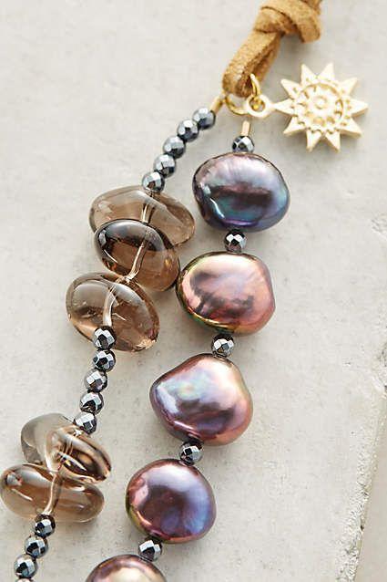 Savernake Necklace