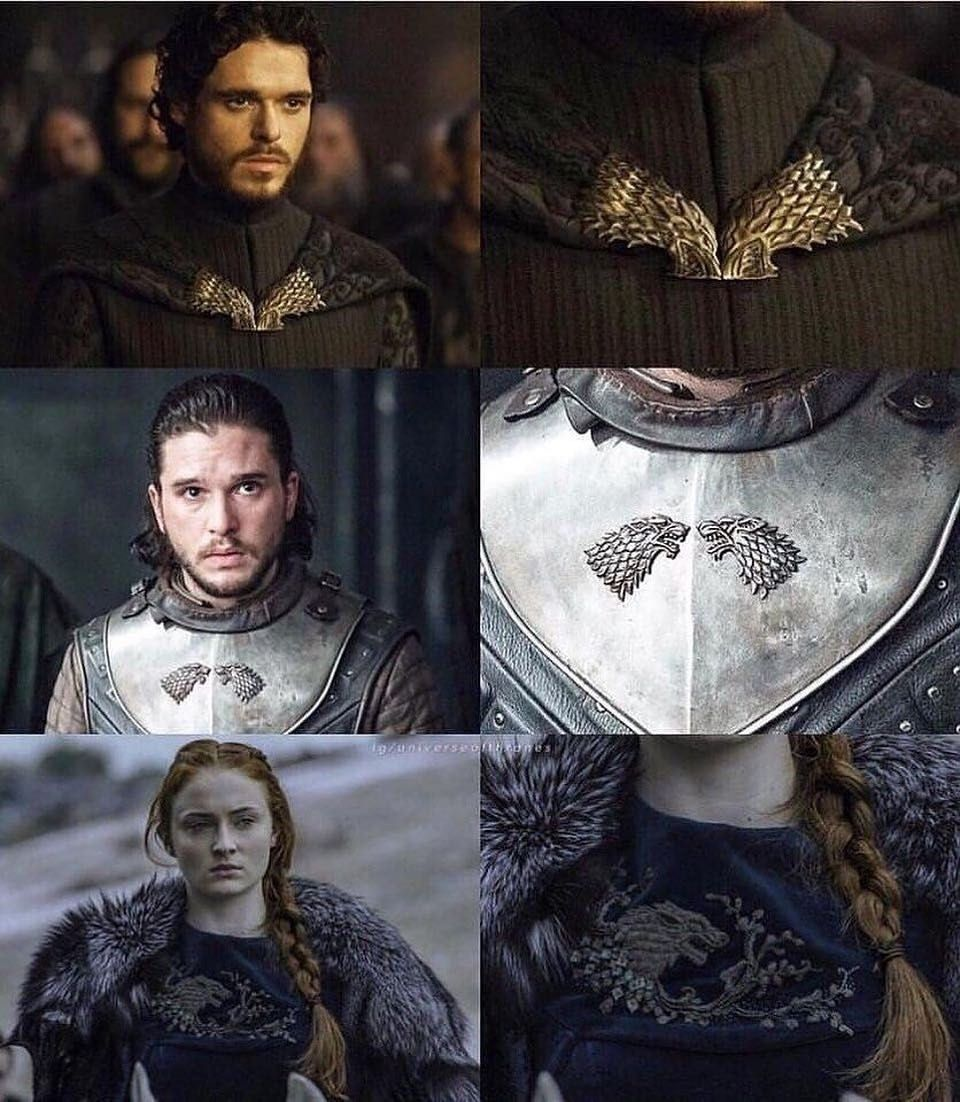 Photo of Game of Thrones – House Stark