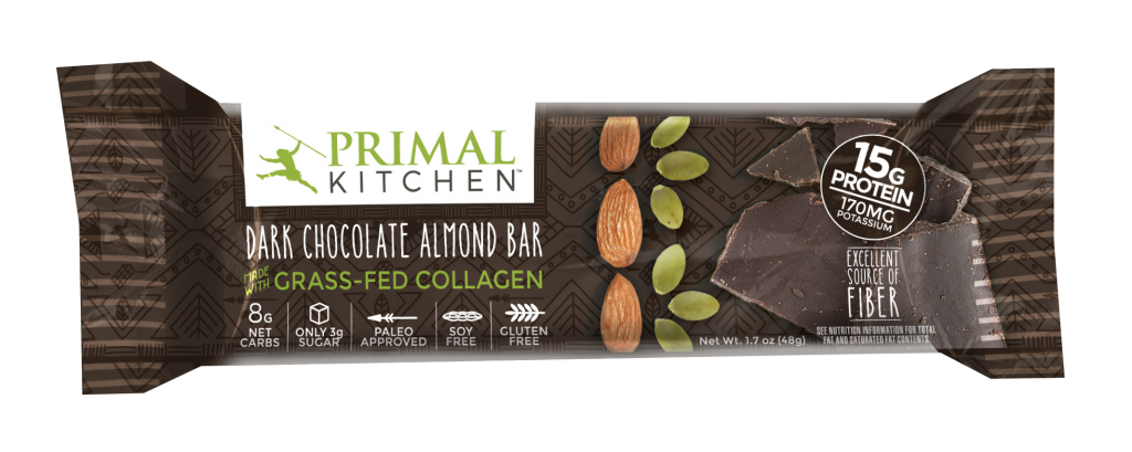 Primal Christmas Comes Early Mark S Daily Apple Healthy Protein Bars Almond Bars Dark Chocolate Almonds