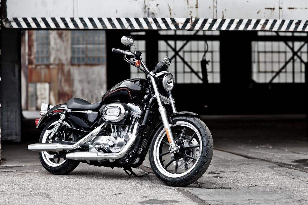 5 Best Bikes For Road Trips In India Harley Davidson Harley