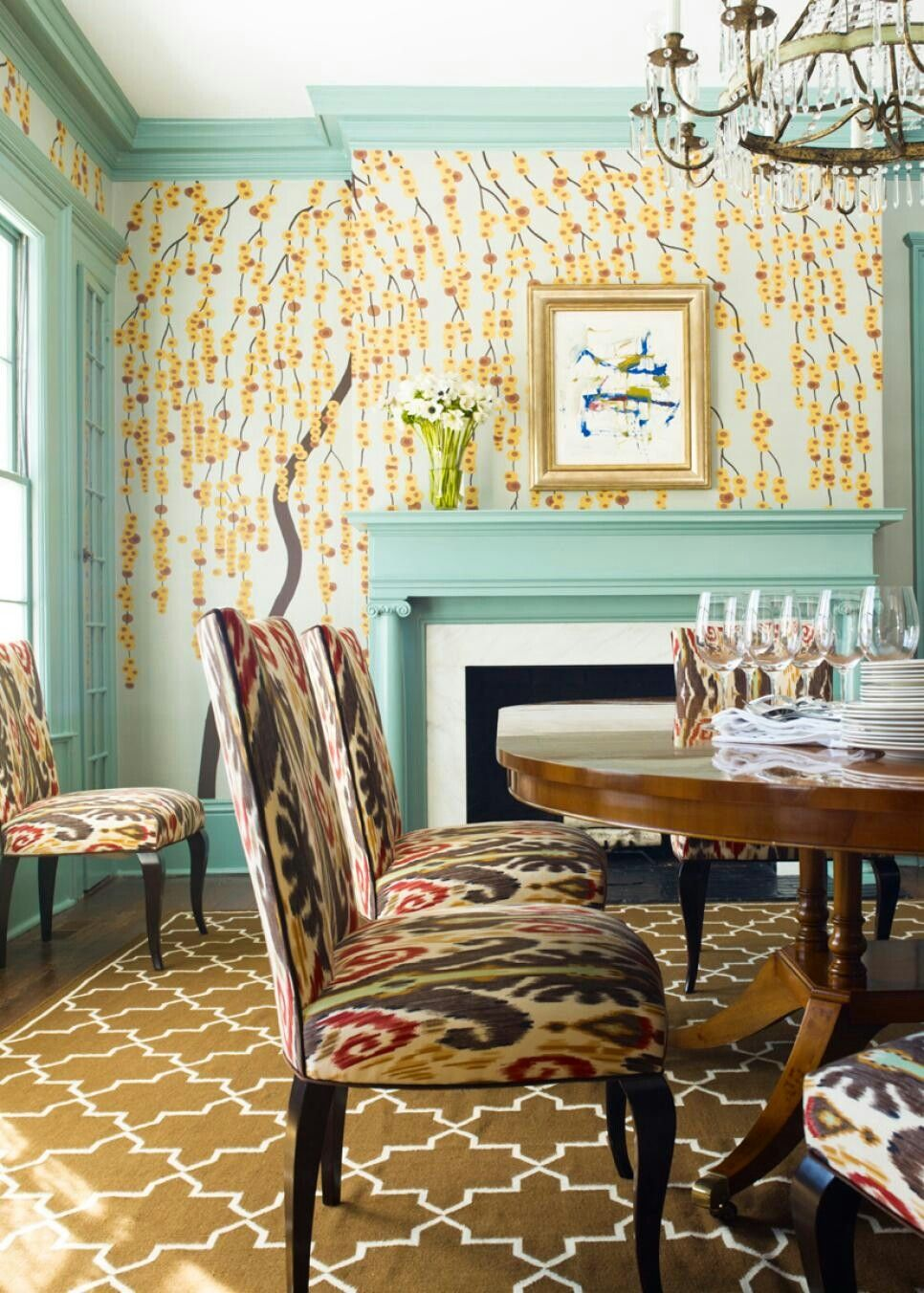 Pin by Harmony Guillen on dining room ideas (With images ...