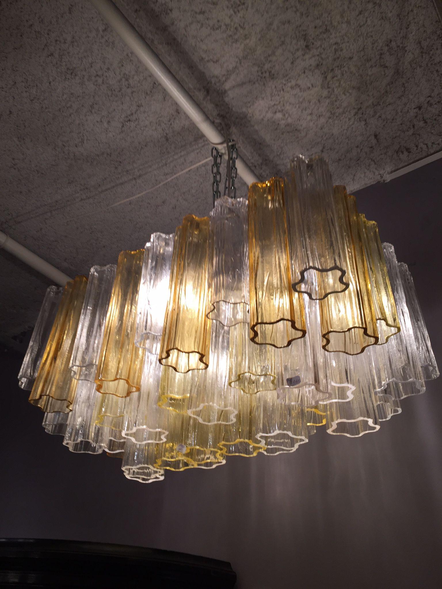 Lustre venini des annes 70 parfait tat venini chandelier perfect lustre venini des annes 70 parfait tat venini chandelier perfect condition arubaitofo Gallery