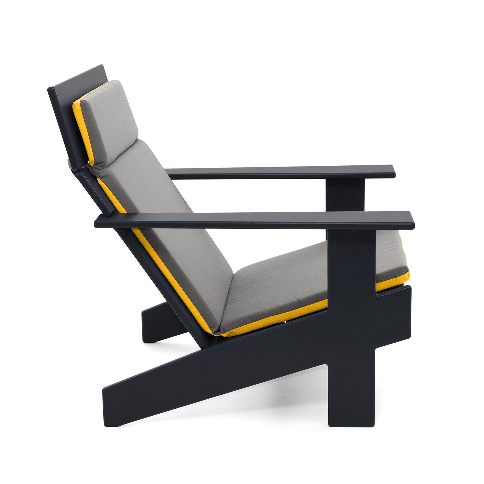 Lollygagger Cushion Loll Designs Patio Cushions Outdoor Lounge Chair Cushions