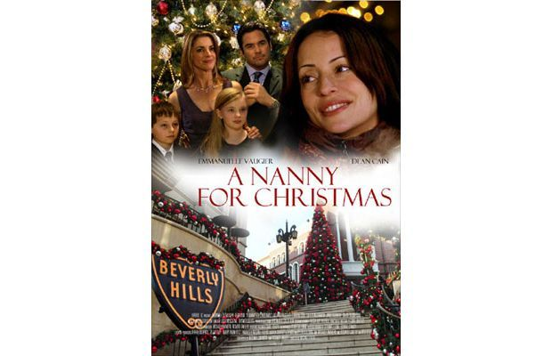 A Nanny For Christmas.The 50 Most Ridiculous Lifetime Movies27 A Nanny For