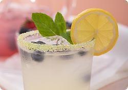 Blueberry & Lemon Bliss