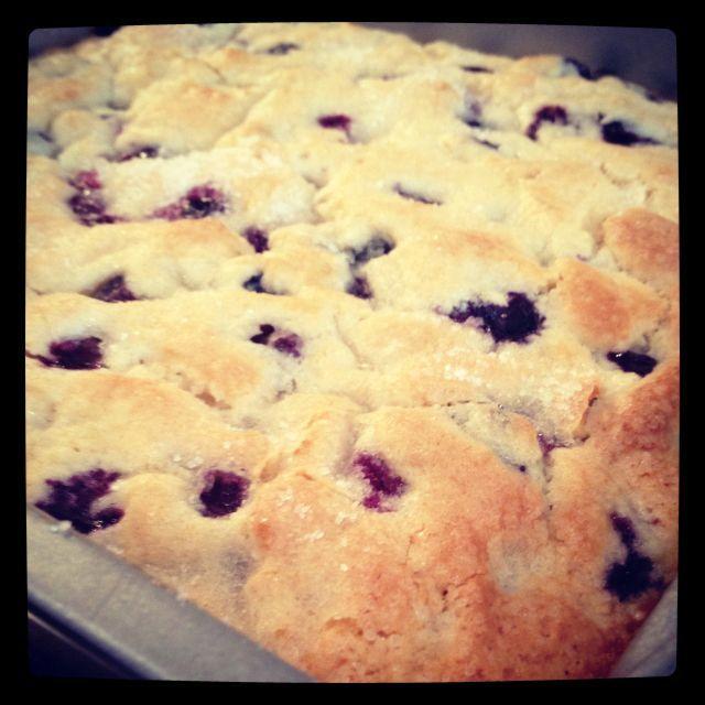 Buttermilk Blueberry Breakfast Cake #buttermilkblueberrybreakfastcake Buttermilk Blueberry Breakfast Cake. @Kathy Lueck and I did a great job! Delicious! #buttermilkblueberrybreakfastcake