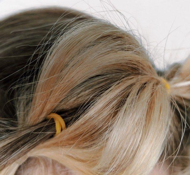 Simply Diy Wedding Hairstyles: Hair Styles, Wedding Hairstyles