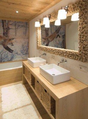 Mobile arredo bagno design XLAB modello Selva 150x50x75 | House ...